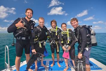 2 Day PADI Advanced Open Water Course