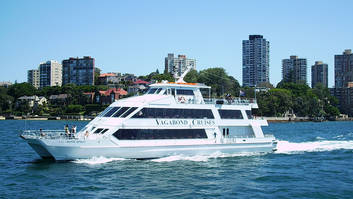 Boxing Day Lunch Cruise Sydney Harbour