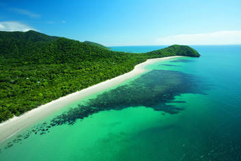 Active Tropics Explorer - Cape Tribulation