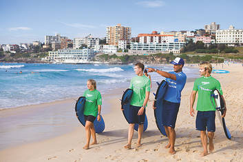 Sydney Bondi Surf Experience - 2hr group lesson
