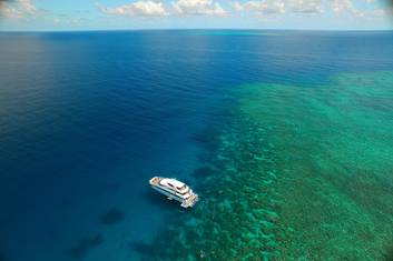 Get High Package - Snorkel & 10 Min Scenic Flight