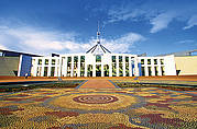 Canberra - Australia's Capital City (J11)