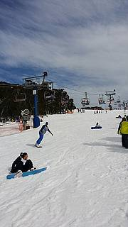 Mt Buller Winter Special